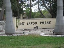 Port Largo Villas Resort in Key Largo, Florida