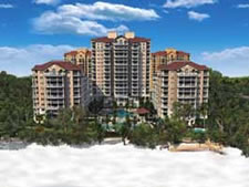 Marriott OceanWatch Villas at Grande Dunes in Myrtle Beach, South Carolina