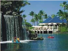 Kohala Suites by Hilton Grand Vacations in Waikoloa, Hawaii