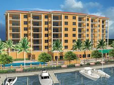 Sunset Cove Resort and Suites in Marco Island, Florida
