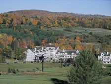 Snowdance Vacation Club in Brownsville, Vermont