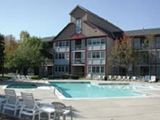 InnSeason Resorts South Mountain in Lincoln, New Hampshire