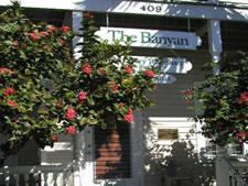 The Banyan Resort in Key West, Florida