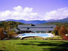 R-Ranch In the Mountains in Dahlonega, Georgia