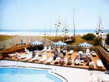 Seagull Beach Club Resort In Cocoa Florida