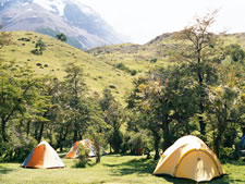 California Camping Timeshares in Any, California