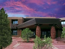 Hyatt Pinon Pointe in Sedona, Arizona