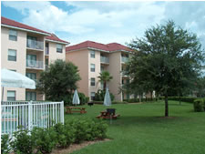 Vacation Villas at FantasyWorld II in Kissimmee, Florida