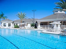 Windsor Palms Resort in Kissimmee, Florida