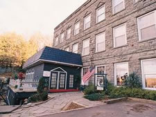 Country Inn at Old Mill Stream in Hawley, Pennsylvania