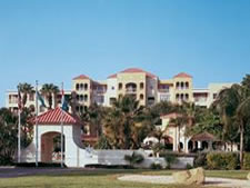 Divi Village Golf and Beach Resort in Aruba, Caribbean