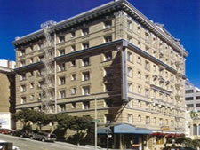 WorldMark San Francisco in San Francisco, California