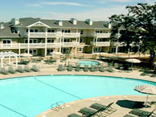 WorldMark at Windsor in Windsor, California