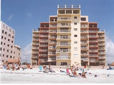 Holiday Villas III in Indian Shores, Florida
