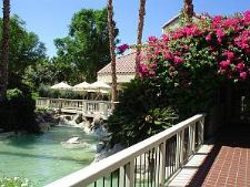 Vacation Internationale The Oasis in Palm Springs, California
