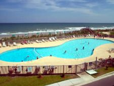 Myrtle Beach Resort in Myrtle Beach, South Carolina