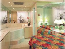Photos And Pictures Of Newport Beachside Hotel And Resort In Miami Beach Florida