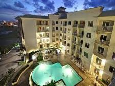 Holiday Inn Club Vacations Galveston Beach Resort in Galveston, Texas