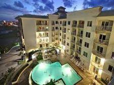 Holiday Inn Club Vacations Galveston Beach Resort In Texas
