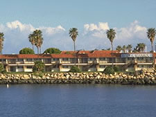 Vacation Internationale - Oceanside Marina Inn in Oceanside, California