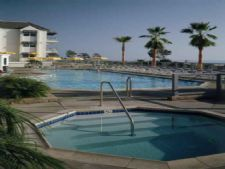 Riviera Beach and Spa Resort Monarch Grand Vacations in Capistrano Beach, California