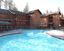 The Residence Club at South Lake Tahoe in Zephyr Cove, California