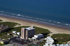 South Padre Hotel in South Padre Island, Texas