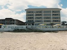 American Vacation Resorts at the Beach Quarters in Daytona Beach Shores, Florida
