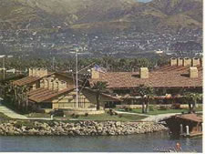 Harbortown Point Marina Resort and Club in Ventura, California
