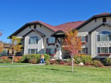 WorldMark at Midway in Midway, Utah