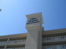 Holiday Inn Club Vacations Panama City Beach  in Panama City Beach, Florida