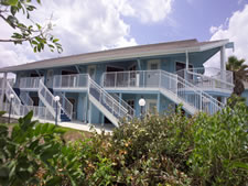 Sea Villas IV in New Smyrna Beach, Florida