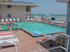 Coconut Palms Beach Resort II in New Smyrna, Florida