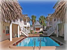 The Islander Resort in North Redington Beach, Florida