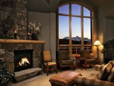 Fairmont Heritage Franz Klammer Lodge in Telluride, Colorado