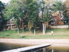 Lakewood Resort in McHenry, Maryland