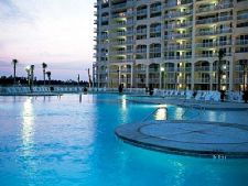 Barefoot Resort and Golf in North Myrtle Beach, South Carolina