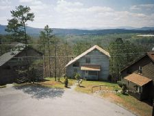 Beaver Forest Chalet Villas in Ellijay, Georgia