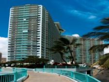 Shell Vacations Club At Waikiki Marina Resort Honolulu Oahu - Shellvacationsclub