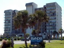 Islander East Condominiums in Galveston, Texas
