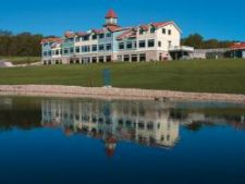Shell Vacations Club at Little Sweden in Fish Creek, Wisconsin