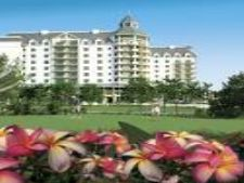 Resort at World Golf Village in St. Augustine, Florida