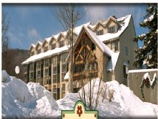 The Valley Inn Resort in Waterville Valley, New Hampshire