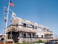 Seawinds II Condominium in South Yarmouth, Massachusetts