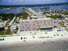 Pirates Cove Resort in Daytona Beach Shores, Florida