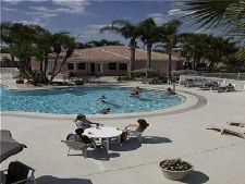Lake Marion Golf Resort in Poinciana, Florida