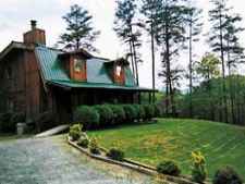 Fox Run Resort in Pigeon Forge, Tennessee