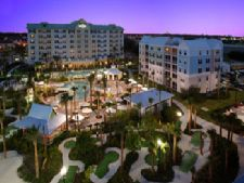 Calypso Cay Vacation Villas in Kissimmee, Florida