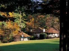 Vacation Club Villas in Asheville, North Carolina