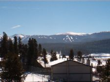 Winter Park Lodge II in Winter Park, Colorado
